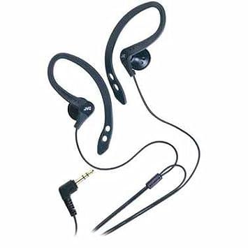 JVC Auriculares deportivos con Earclip: Amazon.es: Electrónica