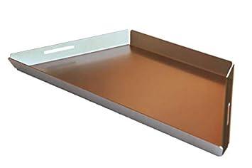 Plancha para barbacoas redondas de tipo Weber de 57 cm ...