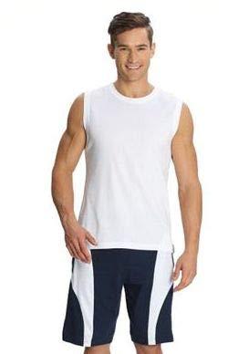 Jockey Men's Cotton Sport Shorts Men's Sports Shorts at amazon