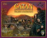 Amazon Lightning Deal 71% claimed: Mayfair Games Catan Traders and Barbarians Expansion