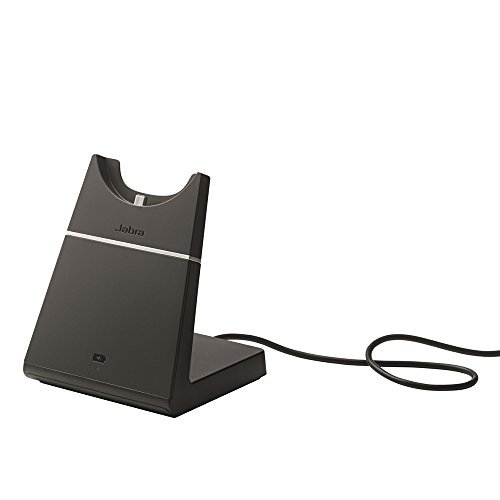 Jabra Evolve Stereo MS Headset Including Link