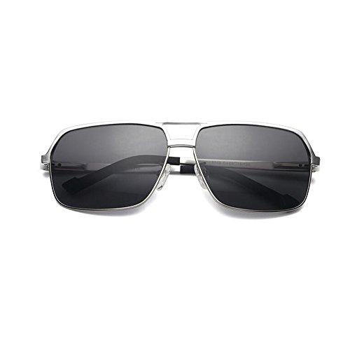 Gafas Anti Gafas de Polarizados Gafas YQQ UVA sol Anti HD Vidrios Conducción De Sol Reflejante Color 5 De Deporte De 2 Unisex Gafas pw5zYzanq