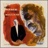 Count Basie Swings, Joe Williams Sings by Verve Records