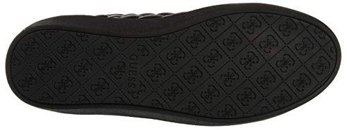 black Black Noir Guess Chaussures Glinna Femme De Gymnastique xOYgZw