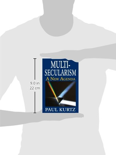 Multi-Secularism: A New Agenda: Amazon.es: Paul Kurtz ...