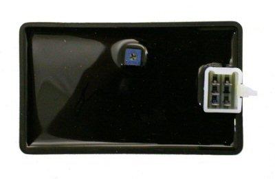 Amazon.com: GY6 ajustable CDI: Automotive