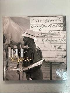 Atesorar España: fondos fotograficos de la hispanic society of América: Amazon.es: BERCHEZ, JOAQUIN: Libros