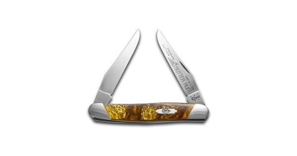 Amazon.com: CASE XX - Cuchillos de cuchillo de bolsillo de ...