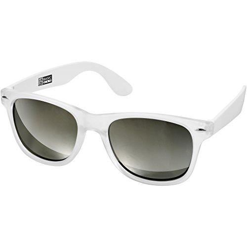 California Gafas sol Blanco US Basic modelo Transparente de pFw5q16