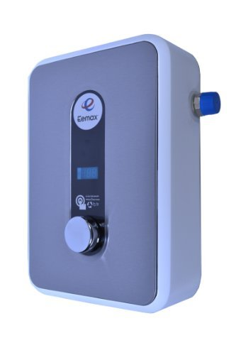 Eemax HA013240 240V 13 kW Electric Tankless Water Heater by Eemax