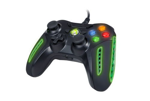 vented xbox one controller - 1