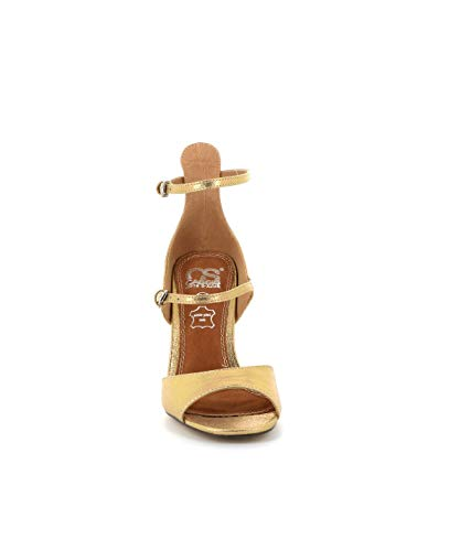 Cote Sandale Cassis Or Tiamo Aiguille D'azur xPddwzT