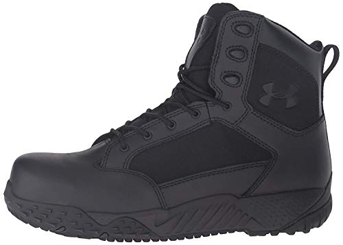 Under Armour Men's Stellar Tac Protect Military and Tactical Boot