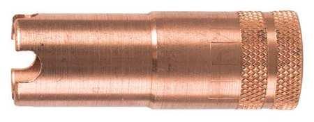 Nozzle Spot Copper 0.750 Inch