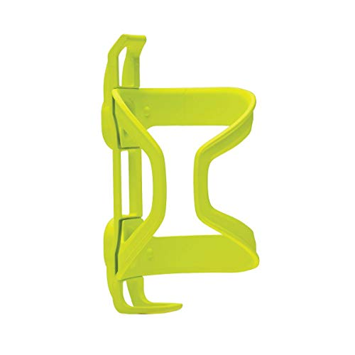 Side Entry Cage (Blackburn Wayside Side Entry Cage Hi Vis Yellow, One Size)