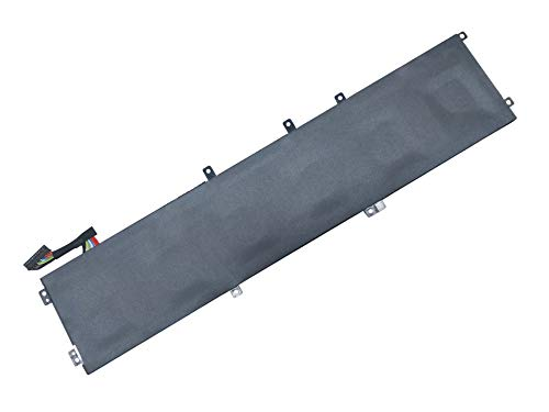 ZWXJ New Laptop Battery Type 6GTPY(11.4V 97WH) For Dell XPS 15 9560 Precision 5520 M5520 5XJ28 6GTPY by ZWXJ (Image #2)