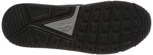 Nike Air Max Ivo, Scarpe Sportive Uomo Multicolore (Obsidian/Wolf Grey-white)