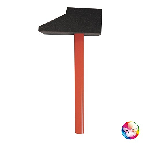 (VILLA GIOCATTOLI S.66 Carnival and Pastime Giant Hammer, Multi-Colour, One Size)