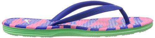 GLW PNK II Zapatillas Thong Wht Nike Game Solar Print LCD estructurará Mujer Royal Soft XvwzqzPR