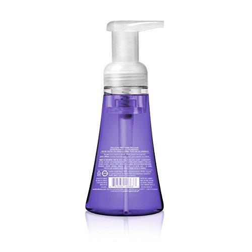 Method Foaming Hand Soap, French Lavender, 10 Fl. Oz (Pack of 6)