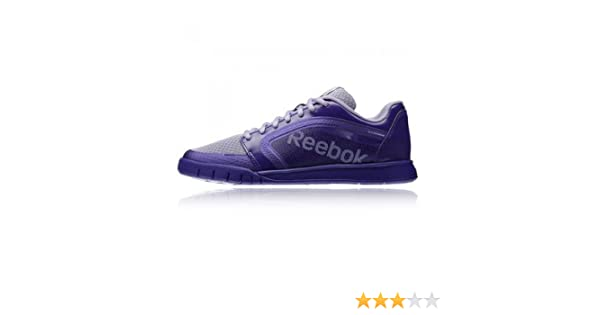 a514216c9c83b4 Reebok Dance UR Lead Women s Fitness Shoes - 10  Amazon.ca  Shoes   Handbags