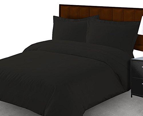 Luxury Solid Cotton Deep Pocket Flannel Sheet Set Size