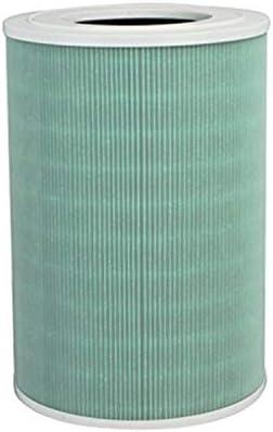Aiibot A500 purificador de Aire Filtro de Repuesto para, Filtro de Carbono y HEPA Verdadero 4 en 1, para alergias, Polvo, caspa de Mascotas, Polen, olores de Fumar