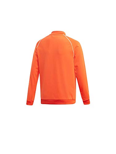 sudadera Adidas naranja Dv2896 blanco Kids Active rt4FxPt