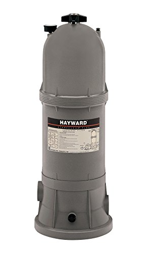 Hayward C751 SwimClear Plus Cartridge Pool Filter, 75 Square Foot