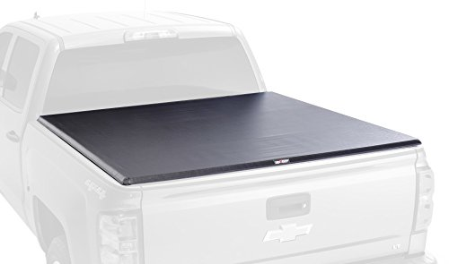TruXedo TruXport Soft Roll-up Truck Bed Tonneau Cover | 267101 | fits 04-09 Ford Full Size Flareside 6'6