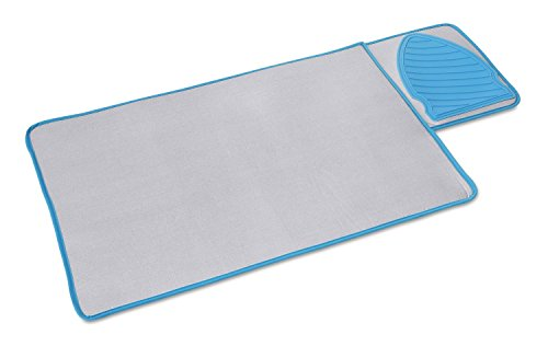 Whitmor 6154-2676 Ironing Mat with Iron Rest