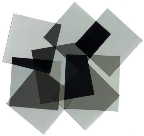 Lcd Anti Glare Film - FidgetGear Polarizing Film LCD Grade Anti-Glare Polarizer Matte