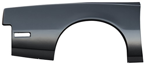 1982-92 Pontiac Firebird Right Quarter Panel - Panel Skin Quarter Right