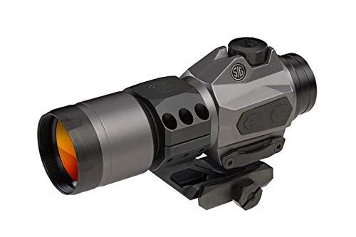 Sig Sauer SOR61012 Romeo6H Red Dot Sight 1x20