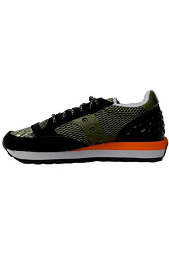 Mainapps Saucony Nero O Scarpa Donna S70287 Jazz Alpes Les Deux 1 4zxAYqT