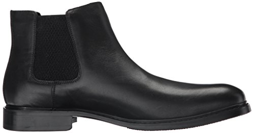 Kenneth Cole Herren Grand Scale Chelsea Boots Schwarz (Black 001)