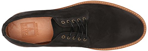 Mens Frye Joel Oxford Nero