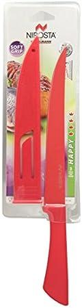 Fackelmann Cuchillo Trinchante/Jamonero 33 cm (colores surtidos)