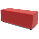 "Marco Group Rectangle Bench - Lf1202 (18"" Seat Height) 