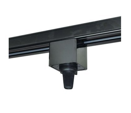 Nora Track Light NT-317B - Black - Track Adapter - Single or Dual Circuit - Compatible with Halo Track - Pendant Light Adaptor Track Light - Amazon.com  sc 1 st  Amazon.com & Nora Track Light NT-317B - Black - Track Adapter - Single or Dual ... azcodes.com