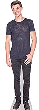 Shawn Mendes Life Size Cutout Celebrity Cutouts