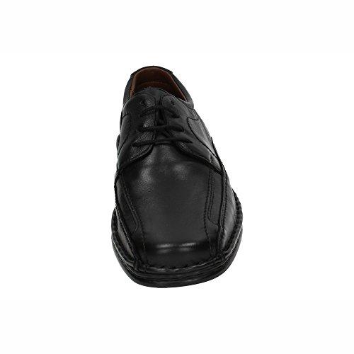 Homme Chaussures 6500 de In Pour Lacets Noir à Spain Made Ville 6Z4RqPxwZ