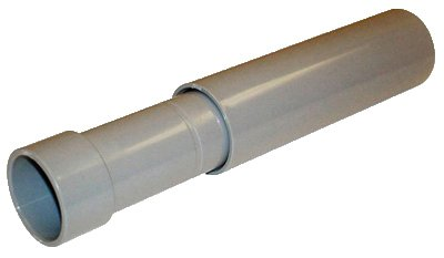PVC Sch 40 Expansion Coupling 3/4 by Carlon