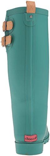 Chooka Damen Tall Rain Boot Waldgrün