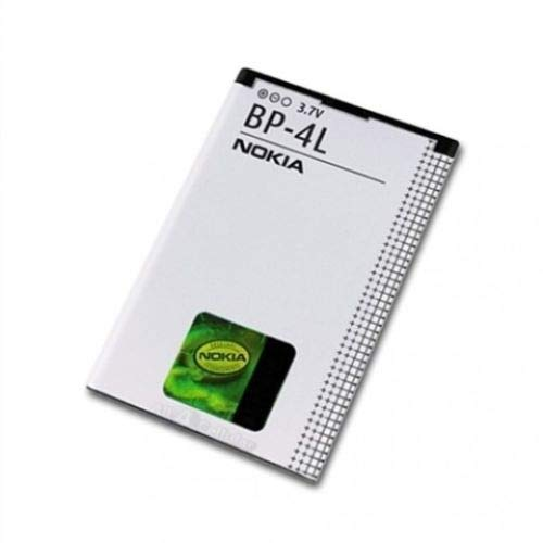 - GSParts Nokia BP-4L Battery for Nokia E71 E71X E73 E90 E90i N97 N810