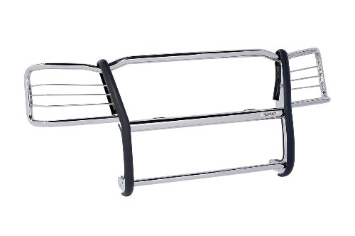 Dee Zee DZ504514 Stainless Steel Grill Guard