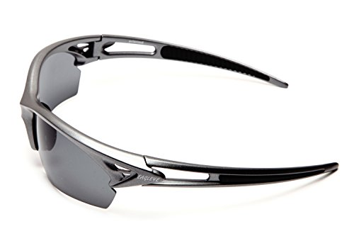 Eagleye Italy Engineered Lightweight Polycarbonate Frame Sunglasses for Baseball, Boating, Skiing, Snowboarding and All Other Summer and Winter Outdoor Sports and Activities Eagleye Italy Engineered Lightweight Polycarbonate Frame Sunglasses Sports Men Sunglasses Blue Sunglasses for Men Classic Sunglasses for Men Men Golf Sunglasses Men Sunglasses 2015 Best Polarized Sunglasses for Men Black Aviator Sunglasses for Men Dg