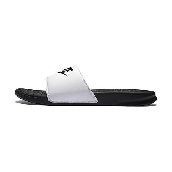 Nike Benassi Just Do It, Ciabatte Uomo 5 spesavip