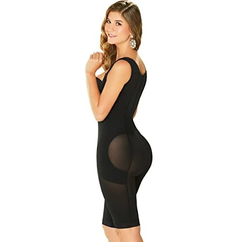 df698a0c42e30 durable modeling Diane   Geordi Fajas 2397 Colombiana Post Surgery  Compression Garments Full Body