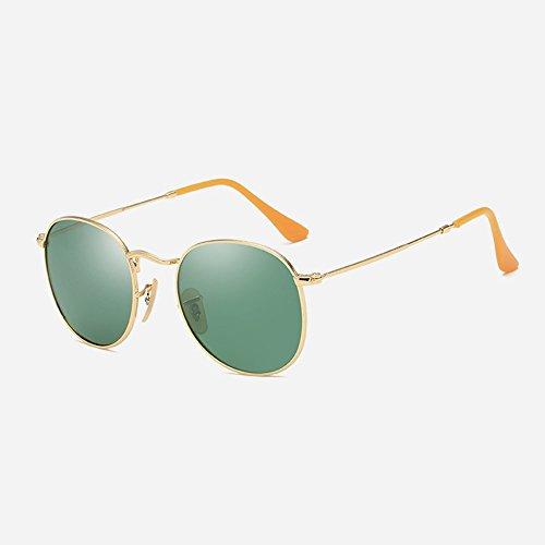 sol Pequeña A de Disparo Personalidad Polarizadas Color Miopía Ronda Street A Gafas Gafas Amazing Hombres CSqnH4
